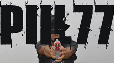 Rencontre avec Piil77