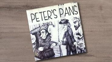 Peter's Pans – LP