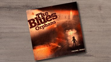 The Blues Orphans – Falling awake
