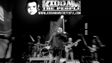 Artiste : Kiddam and the People