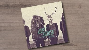 Den House – A wander in a trance
