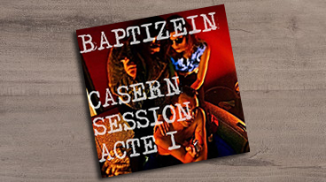 Baptizein – Casern Session 1