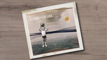 Labradore – Secret Drawer