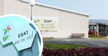 Adhérents : ESAT Arc-En-Ciel