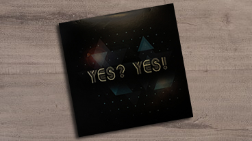 Yes ? Yes ! – EP