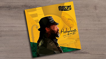 Mastah Wolf-Y – Holidayz
