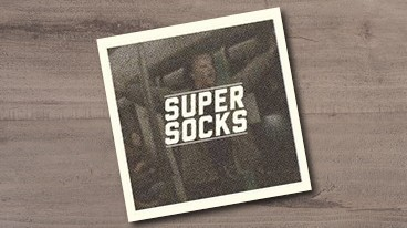Super-socks – EP