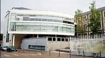 Focus Adhérent : Conservatoire de Troyes