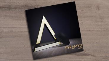 Pyramyd – Alive