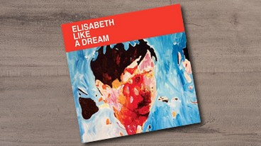 Elisabeth like a dream – EP