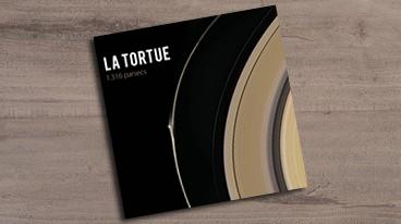 La Tortue – 1.316 Parsecs