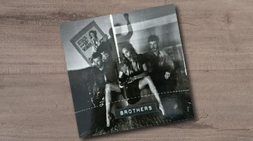Brothers – The Way You Move