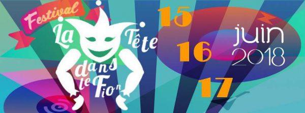 Adhérent : Festival La Tête dans le Fion