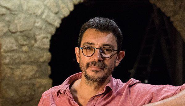 Fiche métier : Laurent Sellier – Directeur de Bords 2 Scènes