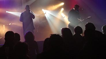 Scène Champardennaise – Janvier 2020