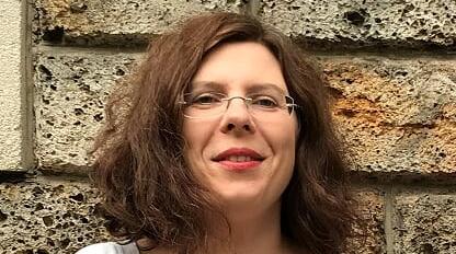 [Covid-19] Elise Schmitt, intervenante voix-musique au sein d'Artificium