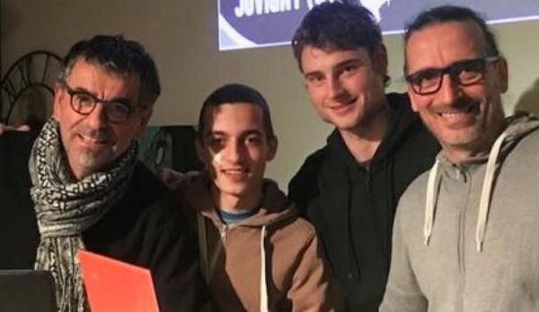 [Covid-19] Jean-Loup Coquillard, directeur du festival des Moissons Rock