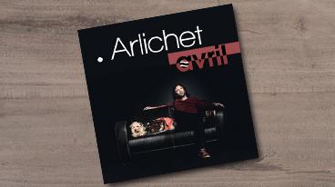 """Chronique : Arlichet – """"Avril"""""""