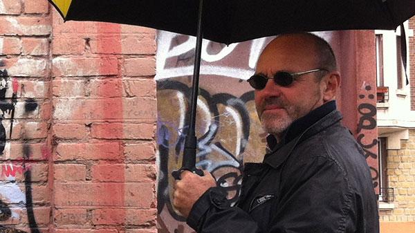 Fiche métier : Philippe Le Goff, directeur de Césaré CNCM