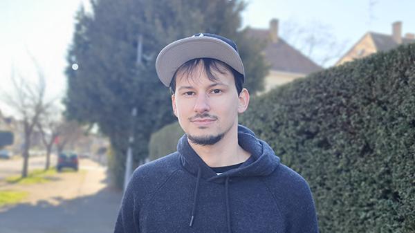 Fiche métier : Thomas Hanauer, bookeur chez Pandaroux